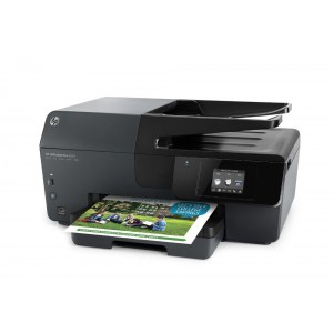 HP Officejet Pro 6830 e-All-in-One Printer [A4 Size] OJ Pro 6830 e-AiO